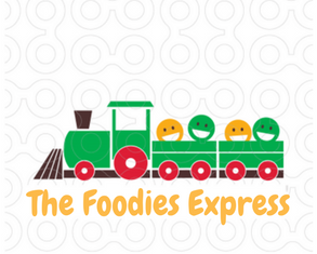 The Foodies Express-logo